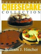 The Ultimate Cheesecake Collection (Paperback or Softback)