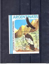 Block 99 Havanna Argentina 85 Buenos Aires