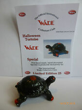 Wade Whimsie HALLOWEEN SPECIAL TORTOISE LE 25