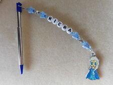 Personalizado De 3 DS/2 Ds Stylus Pen con encanto Elsa de Frozen