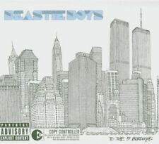 To The 5 Boroughs - 2 DISC SET - Beastie Boy (2017, Vinyl NEUF) Explicit Version