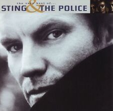Sting & The Police - Very Best of Sting & the Police