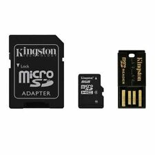 Accesorios Kingston Para Samsung Galaxy S4 para teléfonos móviles y PDAs