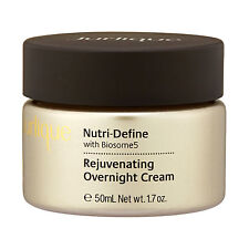 Jurlique Nutri-Define Rejuvenating Overnight Cream 1.7oz,50ml Moisturizer #16381