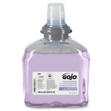 Gojo  Cranberry Scent Antibacterial Foam Hand Soap Dispenser Refill  1200 ml