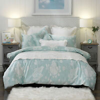 Bianca Elegance Kinley Doona|Duvet|Quilt Cover Set in All Sizes