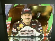 Rare Dale Jarrett #18 Interstate Batteries Action Packed 1994 Card #71