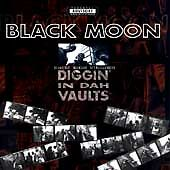 New ListingBlack Moon : Diggin in Dah Vaults Rap/Hip Hop 1 Disc Cd