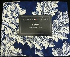 Tommy Hilfiger Southampton Twin Duvet and Bed Skirt Set