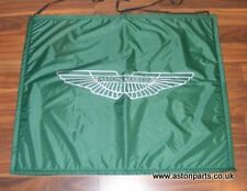 ASTON MARTIN WING COVER GREEN WITH WING LOGO 3FT - APCC33/A.