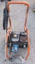 RIDGID RD80701 170cc 3000psi 2.6gpm CAT Pump Gas Pressure Washer
