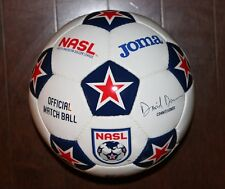 Official NASL Soccer Game Match Ball by Joma FIFA Approved Final Pro RARE NEW