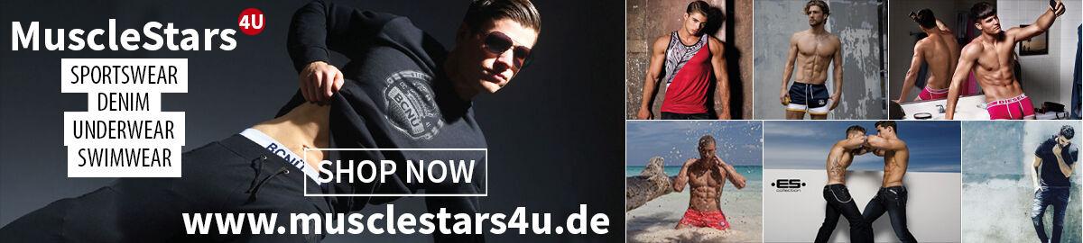 muscleStars4U