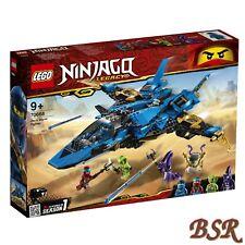 LEGO® Ninjago: 70668  Jays Donner-Jet  & 0.-€ Versand & NEU & OVP !