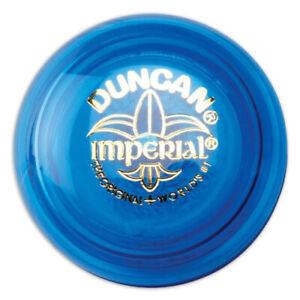 Duncan Imperial Beginner YoYo - Blue Yo-Yo