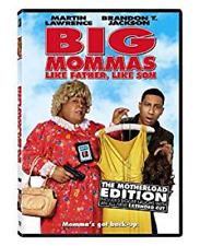 Big Mommas: Like Father, Like Son (DVD, 2011) - NEW!!