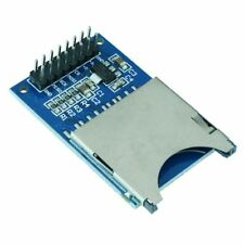 SD Card Reader Module Slot Arduino Raspberry Pi