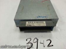 2001 01 TAURUS COMPUTER BRAIN ENGINE CONTROL ECU ECM MODULE 1F1F12A650FD 3.0L