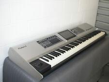 Roland Fantom G8 - 88 Key Live & Studio Keyboard - Tested & Working! #4768