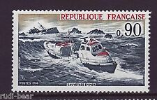 Frankreich   Nr. 1871 **  Wasserrettung
