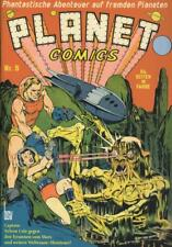 Planet Comics 5, bsv Hannover