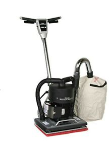 USED CLARKE AMERICAN OBS-18 SQUARE BUFF FLOOR SANDER – FREE SHIPPING.
