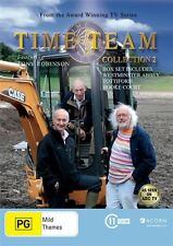 Time Team : Collection 2 (DVD, 2015, 11-Disc Set)