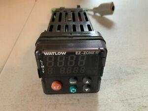 Watlow EZ-Zone PM6L1EJ-3AAAAAA Panel Mount Controller