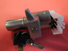 Ignition switch CB400F CB550 CB650 CB750 CB900 CBX 76-77 GL1000 5 prong 21-1057