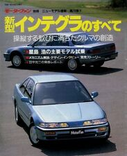 [BOOK] All about Honda Integra New Model Report 70 DA Xsi Rsi Zxi Michael J Fox