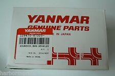 Engine Stop Solenoid 12V YANMAR 129470-67320