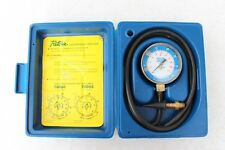 Yellow Jacket Ritchie Gas Pressure Test Kit 78060 78055