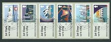 GREAT BRITAIN 2015 POST AND GO SEA TRAVEL FINE USED