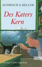 Des Katers Kern / Pippa Bolle Bd.6 von Auerbach & Keller (2016, Taschenbuch)