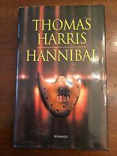 Thomas HARRIS - Hannibal - Mondolibri Mondadori