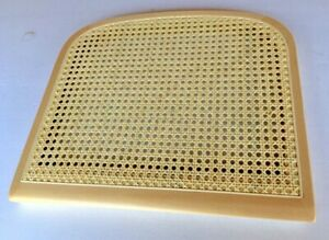 BREUER CESCA CHAIR REPLACEMENT SEAT MADE IN ITALY