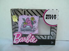 NEW Barbie Hello Kitty Fashion Pack My Melody Top BRAND NEW IN BOX Sanrio