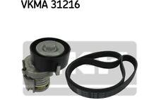 Motor: piezas y accesorios Motores y piezas Conjunto de correas original SKF vkma 31047