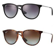 Ray-ban Rb4171-54 Erika 600068 Dark Rubber Sand
