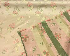 Fabricut Delphine Autumn Italian Drapery upholstery fabric by the yard