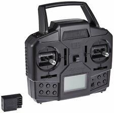 Tamiya 45068 Fine Spec 2.4G 4 Channel RC Transmitter Receiver Set 45068 NEW
