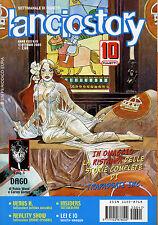 [AJ] LANCIOSTORY ANNO XXXI N° 41 - 17 OTTOBRE 2005 - Ed EURA _ OTTIMO EDICOLA