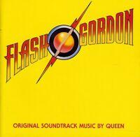 Queen - Flash Gordon: 2011 Remaster [New CD] Italy - Import
