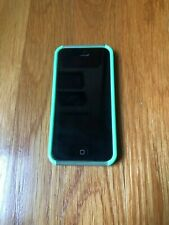 """Apple iPhone 5C Green 32GB GSM """"Factory Unlocked"""" Smartphone Cell Phone mf095b/a"""