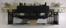 GE AMC6QB Circuit Breaker Mounting Module - USED
