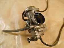 T1111 1988 88 HONDA TRX300 FOURTRAX 4X2 CARBURETOR 16100-HC4-033 16100-HC4-013