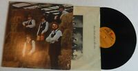 """KENNY ROGERS & FIRST EDITION–REPRISE 6385–12"""" 33 RPM VINYL LP–SOMETHINGS BURNING"""