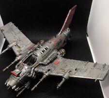 Warhammer 40k Ork - Orks - Dakkajet - Well Painted