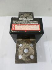 Square D  PE12CT2 Micrologic Neutral Current Transformer