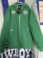 Dallas Stars Authentic Pro Rink  Side Jacket
